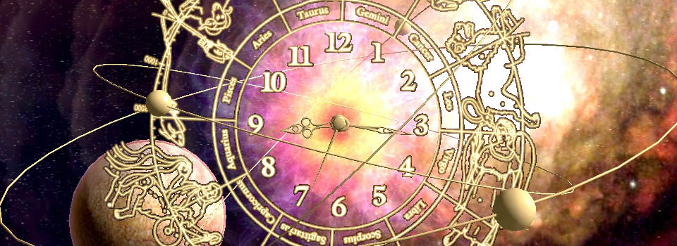 Astrology for the Soul August 17, 2016