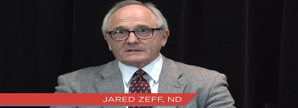 jared zeff