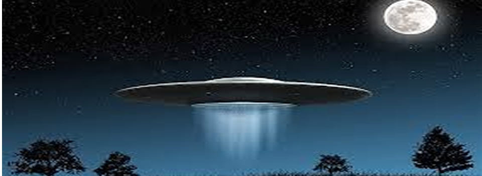 President Trump on UFOs: I'm not a believer but anything's possible